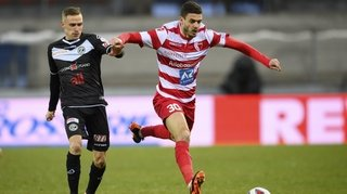 FC Sion: les infos du match contre le FC Lugano