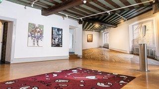 Le Manoir met le «Focus» sur les artistes de Martigny