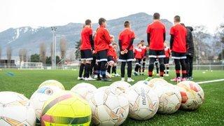 Football: l'AVF fait un nouveau geste financier envers ses clubs