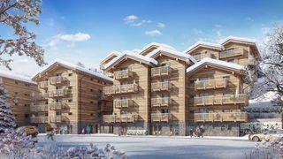 Deux gros projets immobiliers lancés à Grimentz et Hérémence