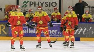 Hockey: Sierre misera sur les jeunes et les Valaisans, prioritairement, à l'avenir