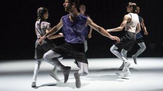 Danse: le dernier spectacle de CocoonDance à voir samedi, en streaming