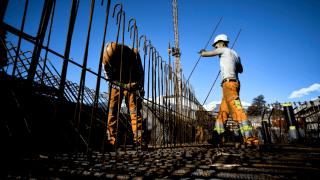 Construction, les atouts d'un secteur robuste