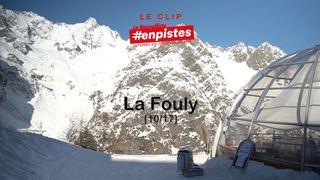 #enpistes à La Fouly | 20.02.21