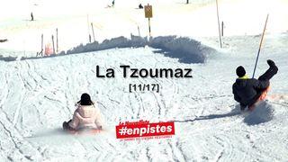 #enpistes à La Tzoumaz | 27.02.2021
