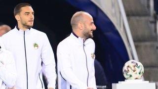 Les Valaisans en exil: Berkan Kutlu s'affirme comme l'une des révélations majeures du championnat de Turquie