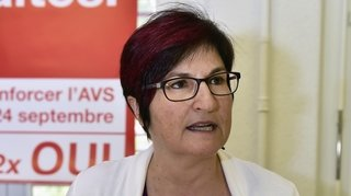 Carole Furrer démissionne du PDC. Ni le parti ni elle ne font de commentaire