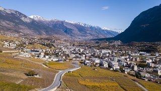 Les districts de Sierre et Loèche veulent renforcer le bilinguisme au sein de la population