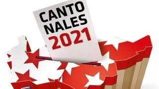 Cantonales 2021: la liste complète des candidat(e)s du Valais romand au Grand Conseil