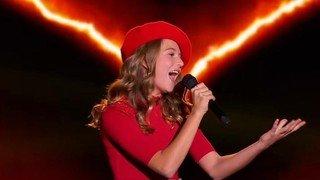 Chant: une Valaisanne brille à «The Voice Kids Portugal»