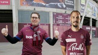Football: sans le soutien des supporters du Servette FC, Steve Rouiller doit trouver d'autres sources de motivation