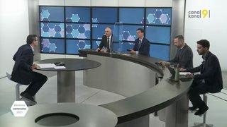 Cantonales 2021: le viseur du chasseur, un message différent dans le Haut et dans le Bas, les perles de la campagne sur les réseaux (épisode 17)