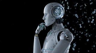 Connecté: les nouveaux robots