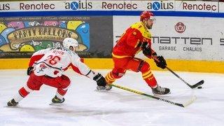 Hockey: Sierre a apporté sa touche au menu gastronomique