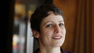 Littérature: Sophie Divry raconte les états d'âme d'un robot sur Mars