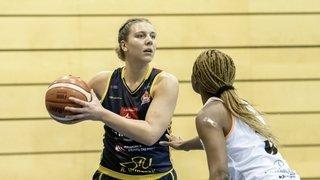 Le BBC Troistorrents victorieux, Hélios Basket recalé
