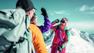 Pourquoi l'avenir du tourisme alpin passe par les femmes