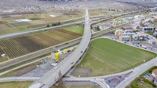 Le viaduc de Riddes sera ouvert à tout trafic d'ici à la fin 2021