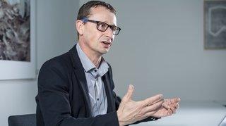 Victor Fournier: «Le Valais pourra vacciner entre 15'000 et 20'000 personnes par semaine»