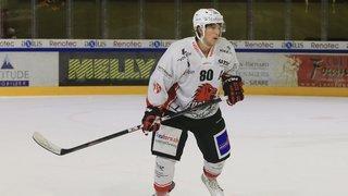 Hockey: Viège réalise une bien mauvaise opération