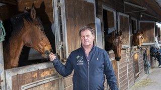 Comment le Valais se protège pour endiguer la pandémie qui menace les chevaux