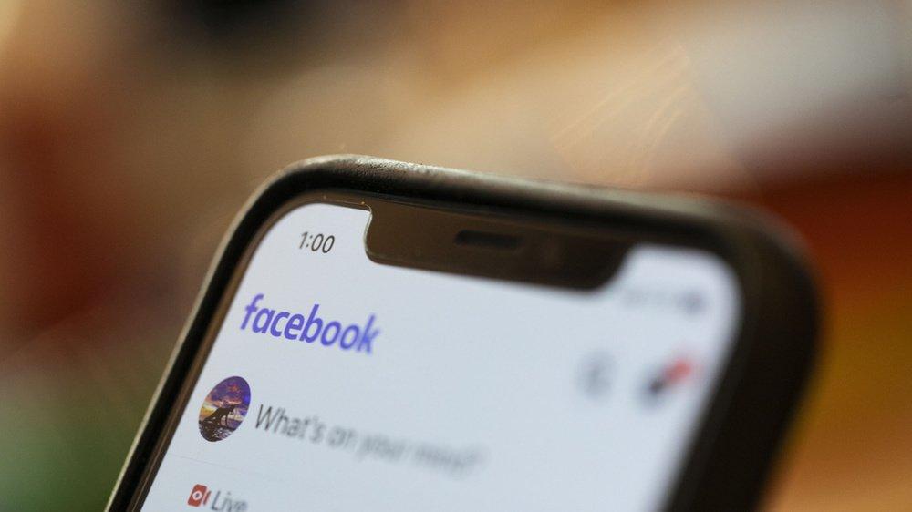 Les données sont issues d'une fuite qui remonte à 2019 et a été résolue selon Facebook.