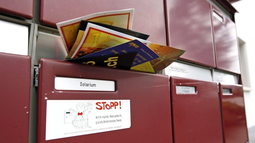 Plus de 20'000 personnes ont reçu un bon de réduction Denner dans leur boîte aux lettres sans avoir donné leur adresse.