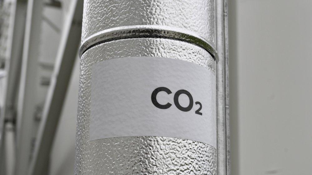 Les entreprises les plus touchées sont principalement des producteurs d'électricité utilisant du charbon et du gaz naturel.