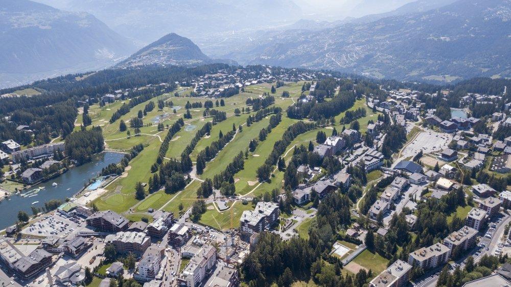 Avant de développer de nouveaux lits hôteliers, le Haut-Plateau veut préserver les 2500 existants.