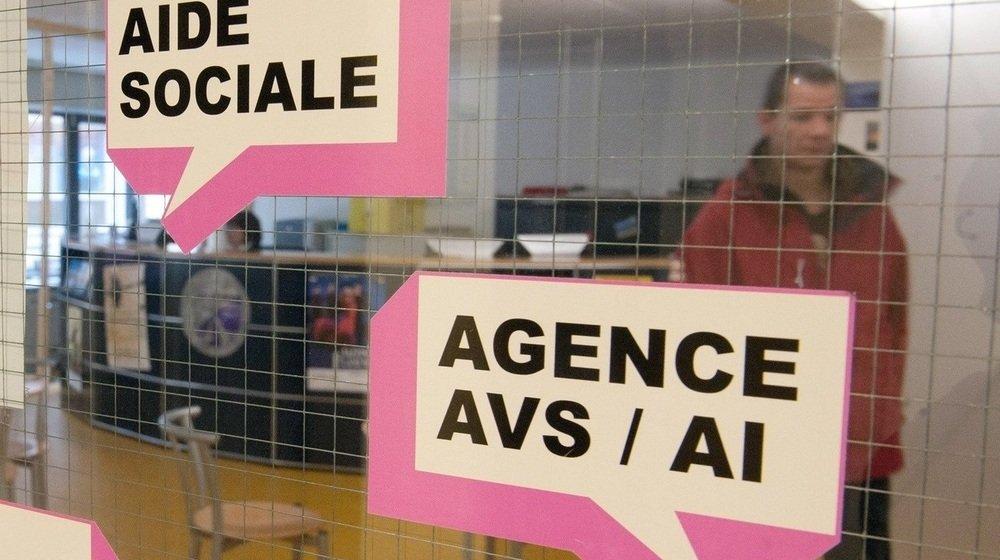 Le rapport sur la politique sociale en Valais a permis de définir des pistes pour améliorer les conditions de vie des résidents dans le canton.