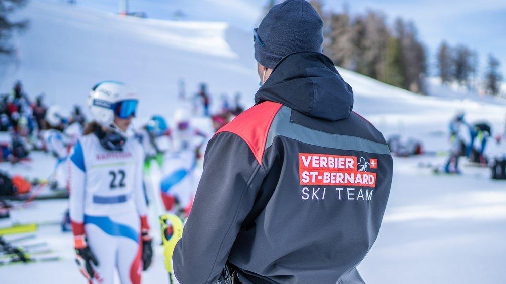 Ski Valais propose huit Centres régionaux de performance destinés aux jeunes athlètes âgés de 11 à 16 ans.