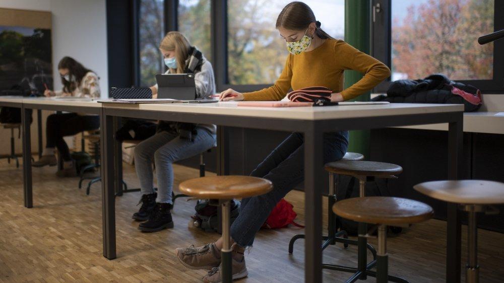 Dans une dizaine de jours, les maturistes commenceront à passer leurs épreuves écrites de fin d'année.