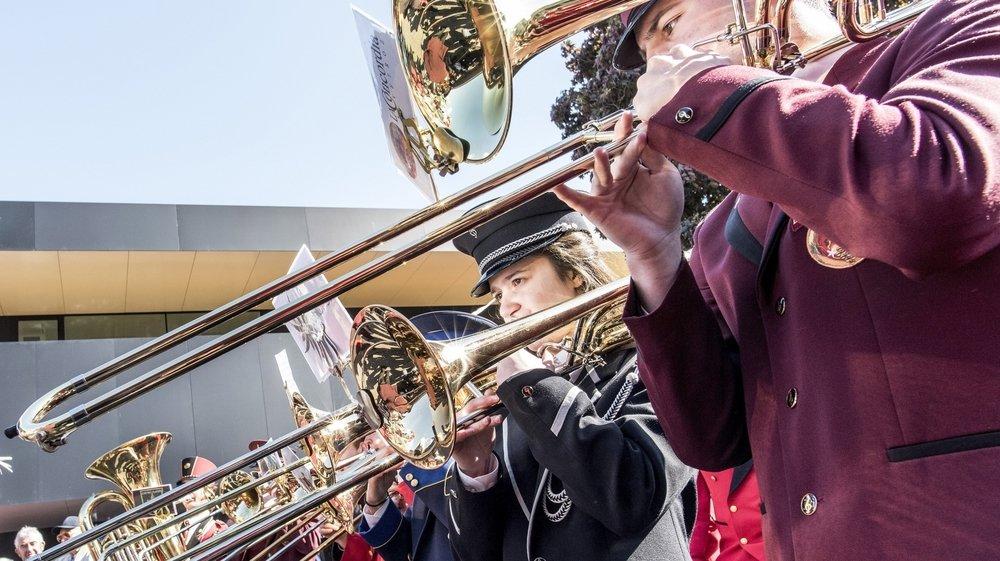 Les fanfares pourront reprendre les répétitions avec un maximum de quinze musiciens et en respectant des mesures sanitaires strictes.