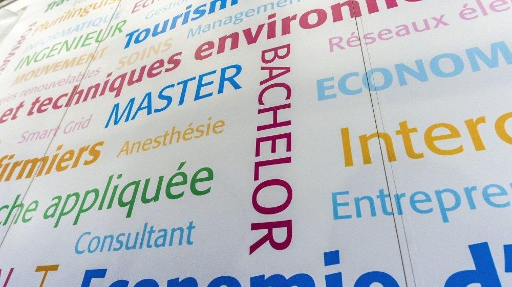 Le secteur de l'orientation professionnelle va changer de mains en Valais.