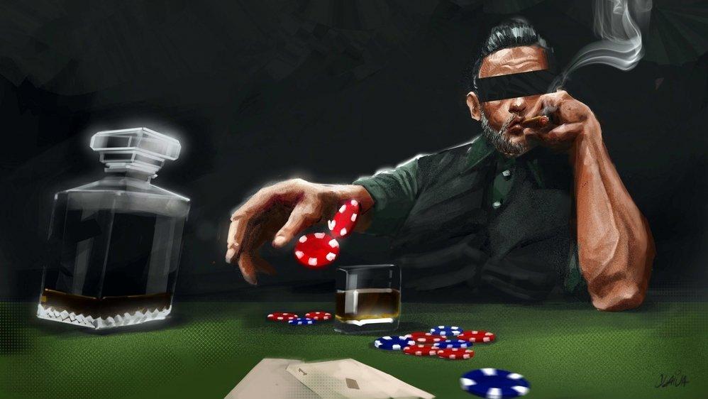 Un patron a obtenu 145000francs en trois crédits, dépensant ensuite 130000 francs dans des jeux de hasard.