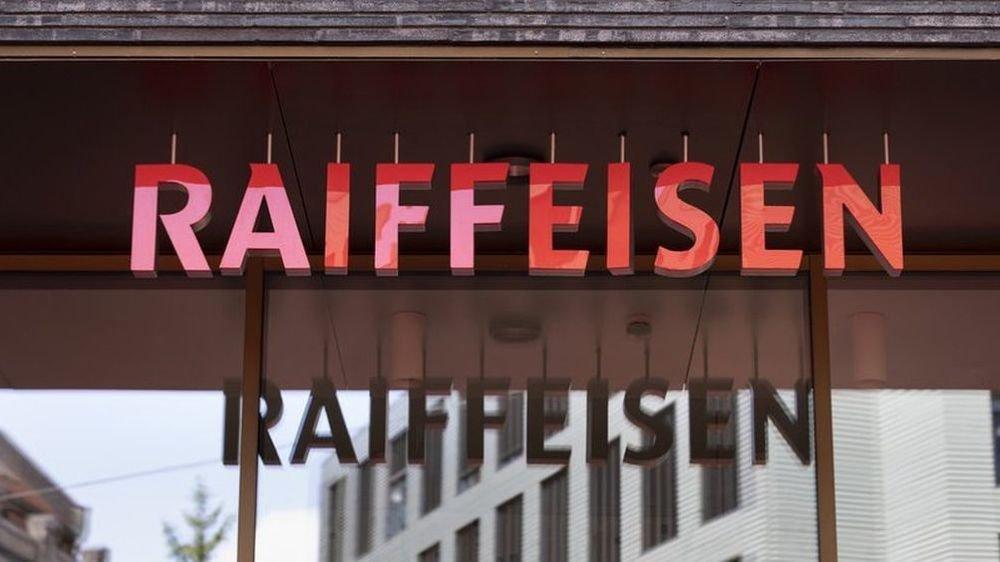 Les seize Banques Raiffeisen du Valais totalisent une somme de bilan de plus de 18 milliards.