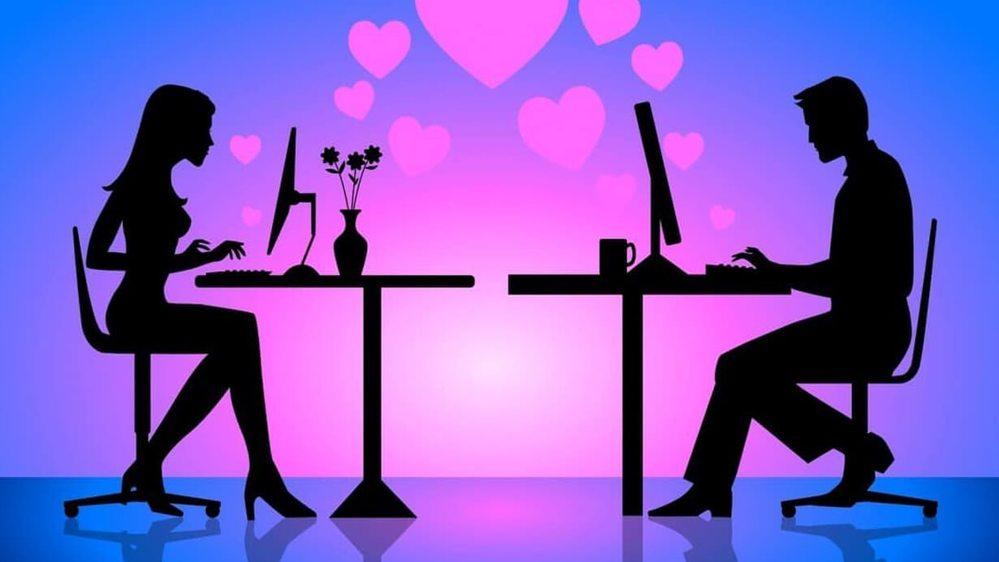 De nombreux sites de rencontre sont à la disposition des coeurs esseulés.