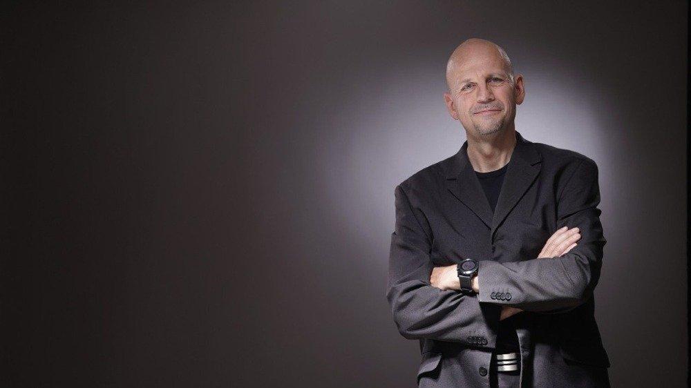 Stéphane Koch, cybercoach.
