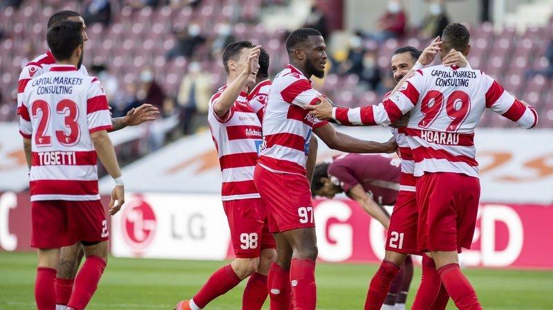 FC Sion: les infos du match contre les Young Boys