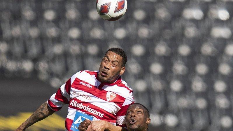 FC Sion: les notes des joueurs lors du match contre les Young Boys