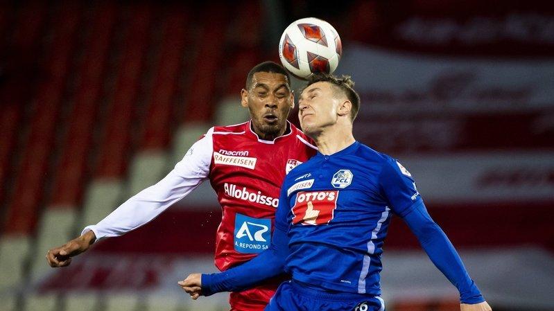 FC Sion: les notes des joueurs contre le FC Lucerne
