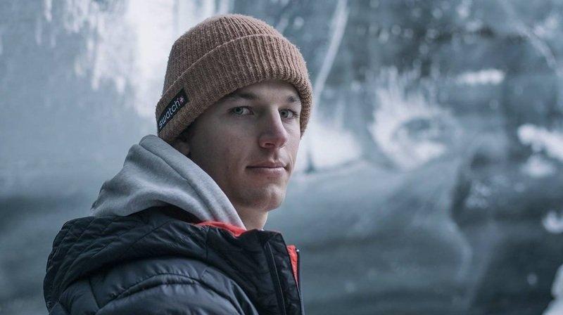 Nicolas Vuignier, le skieur qui a fui la compétition pour faire de sa passion sa profession