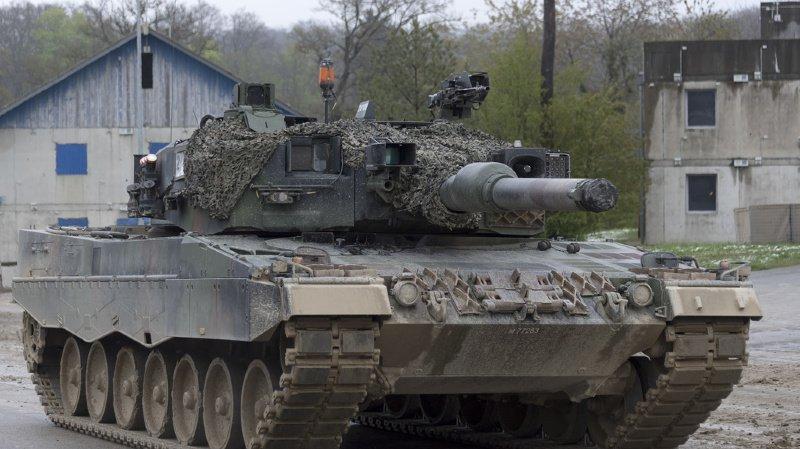 Armée: quatre soldats retrouvés inconscients dans un char au col du Simplon