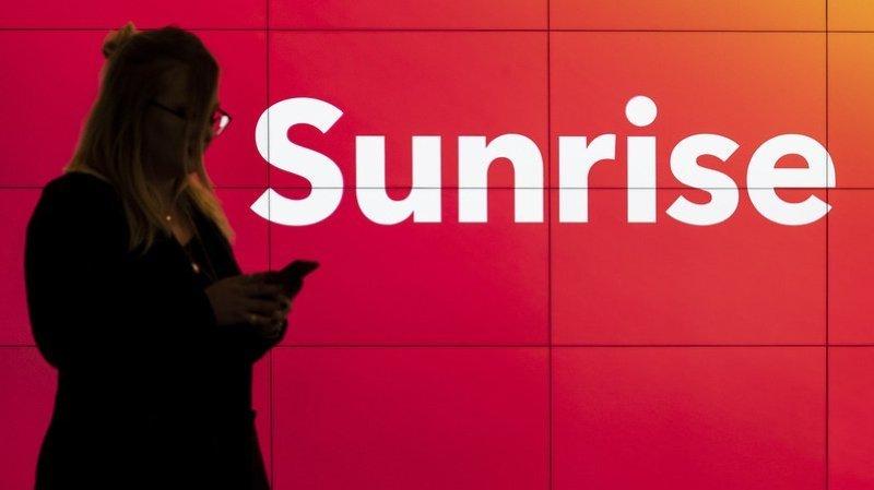 L'entreprise de télécommunications suisse va biffer de nombreuses places de travail.