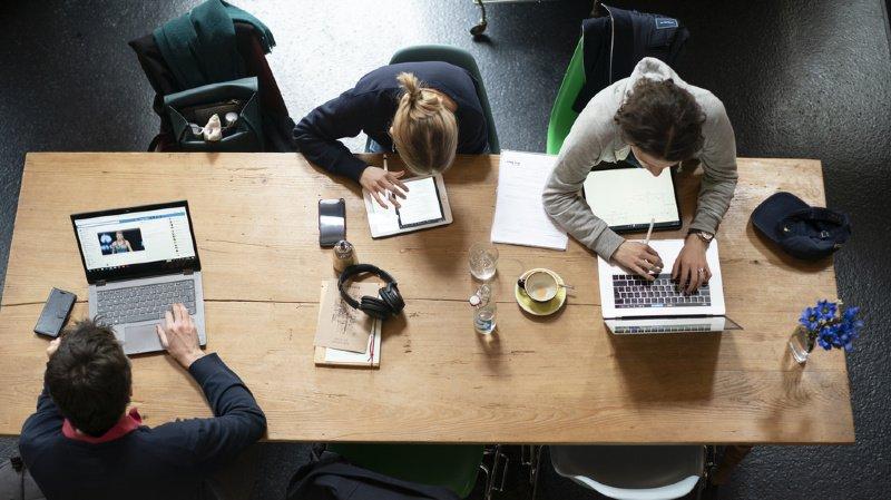 Flexibilité des horaires, travail à distance: quel job fait rêver les Suisses?