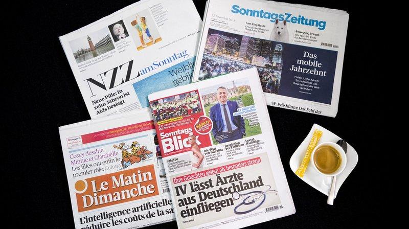 Revue de presse: précarité des étudiants, tenues pour soldates et gestion de la crise… les titres de ce dimanche
