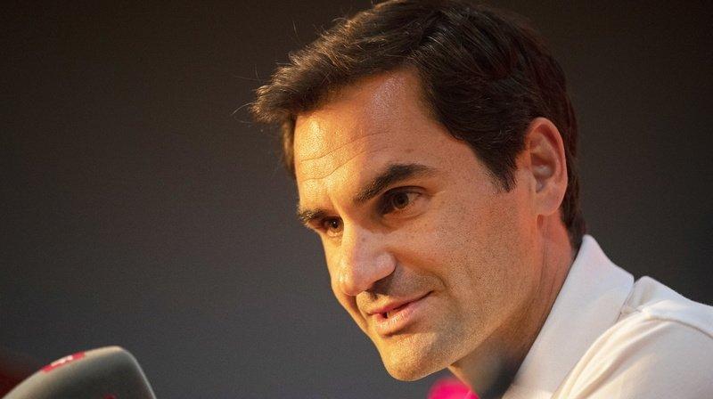 Roger Federer invite Robert De Niro dans un clip promotionnel de Suisse Tourisme
