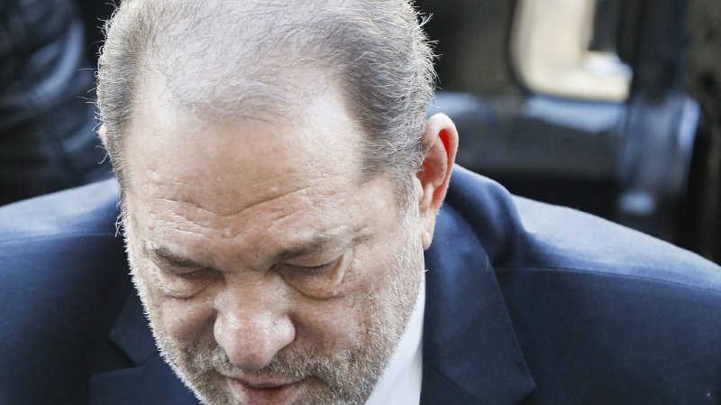 Etats-Unis: Weinstein fait appel de sa condamnation