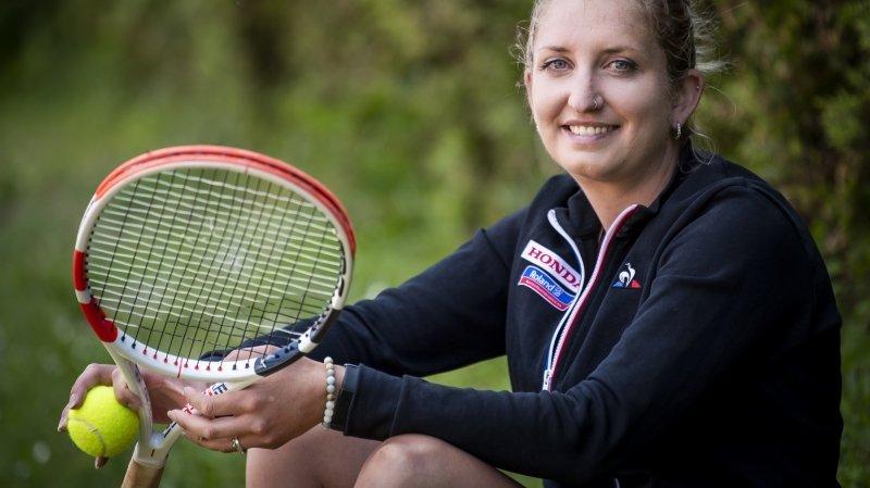 «Je suis née pendant Roland-Garros». La chronique de Timea Bacsinszky
