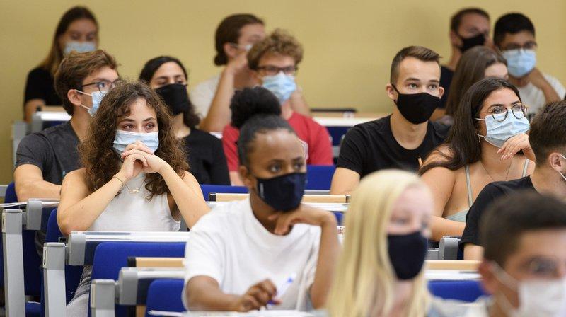 Coronavirus: la plupart des hautes écoles de Suisse maintiennent les cours à distance